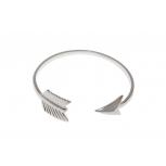 Arrow Adjustable Cuff Bracelet