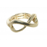Infinity Stretch Ring