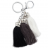 Tassel Keychain Bag charm Set hats in this season? Bag Charms